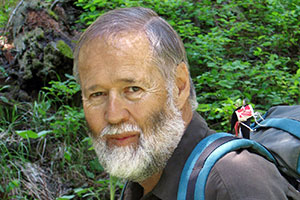 Jim Halfpenny: Yellowstone Badger: A Citizen Naturalist Project
